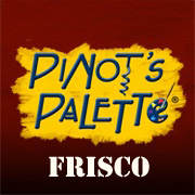 Pinot's Palette Frisco