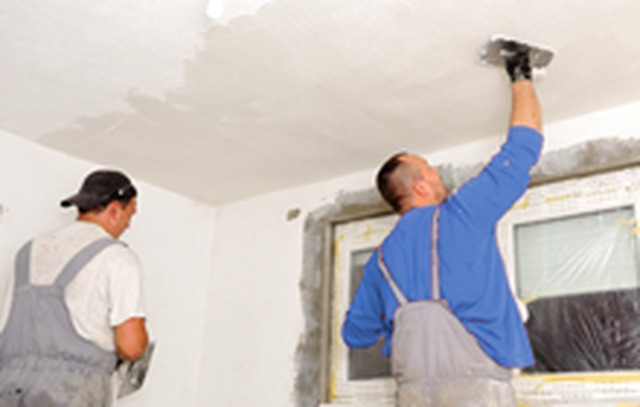 N P Plastering Services