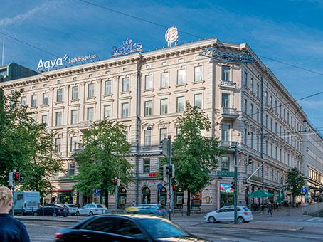 Regus - Helsinki Luna House