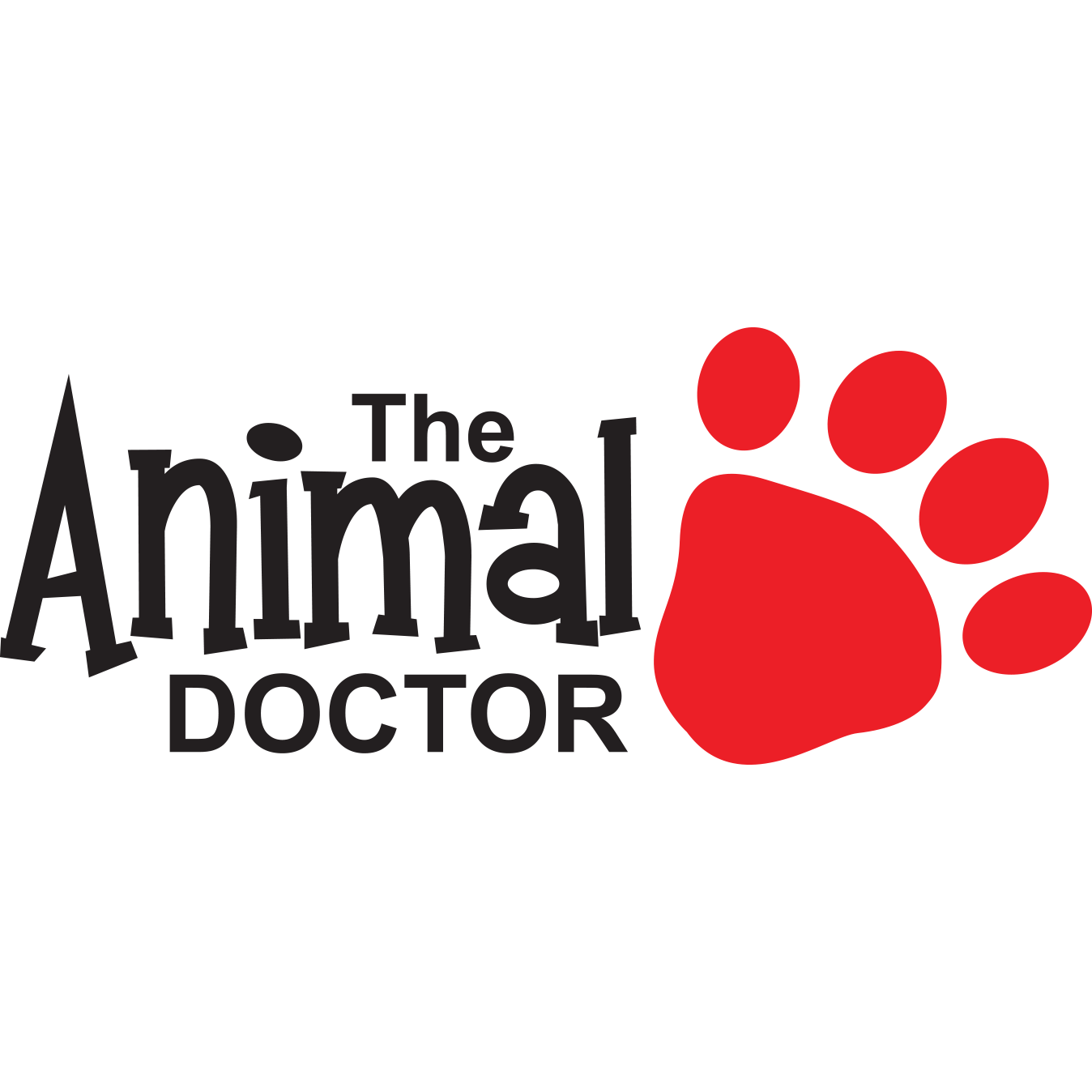 The Animal Doctor of Selmer