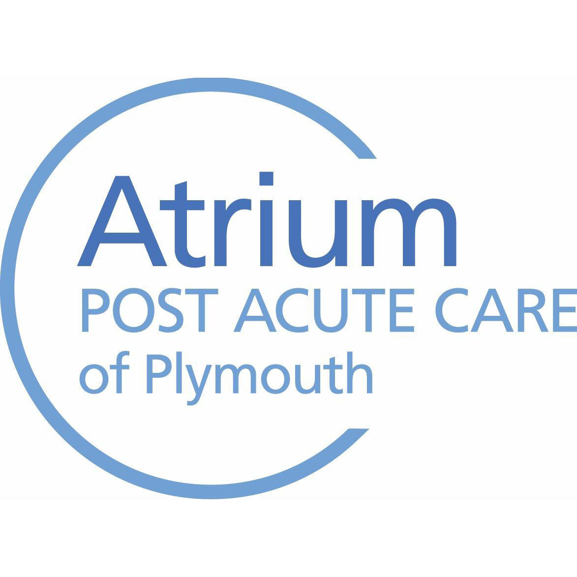 Atrium Post Acute Care of Plymouth - Plymouth, WI - Physical Medicine & Rehab