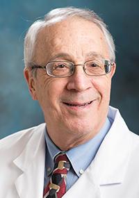 Benjamin M Goldstein, MD