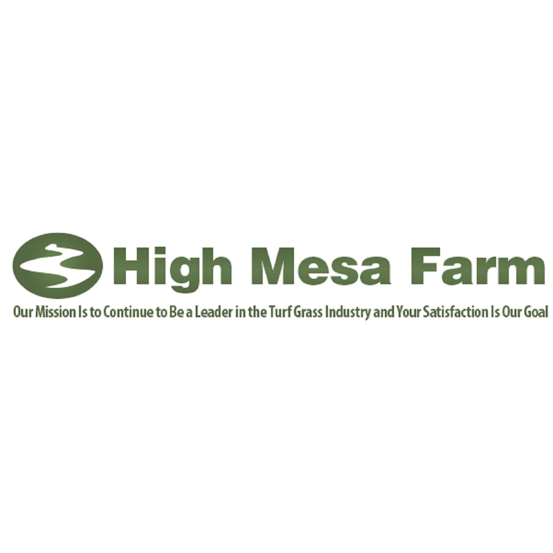 High Mesa Farm Llc