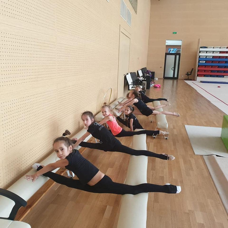 Natalia Gymnastics Club