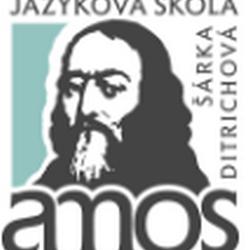 Jazyková škola Amos - Šárka Ditrichová