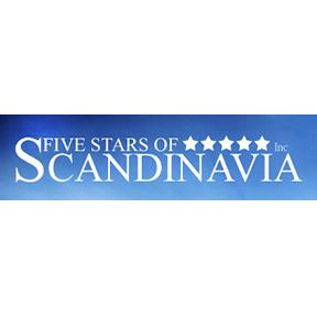 Five Stars of Scandinavia, Inc.