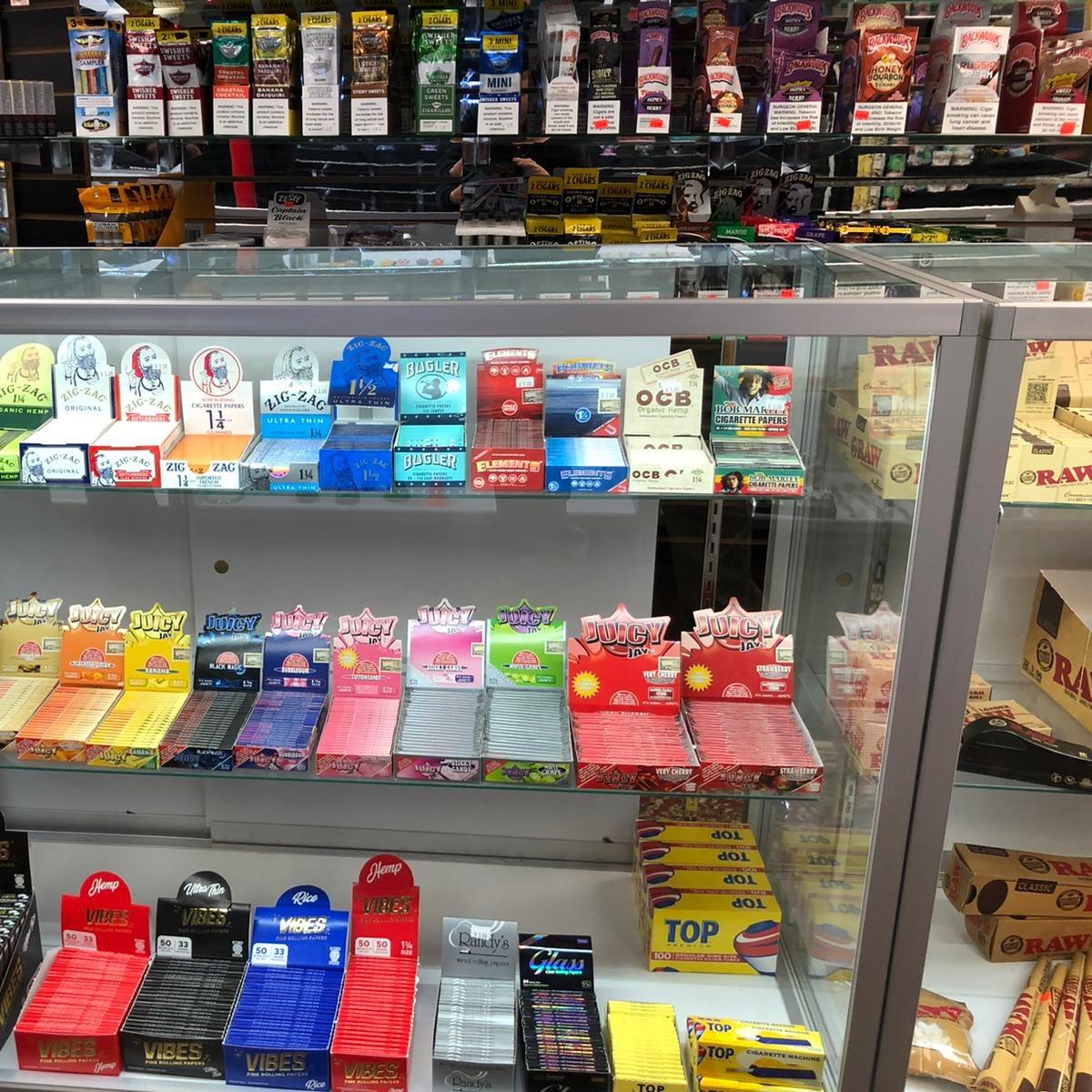 Vape On Main Smoke Shop SLC UT