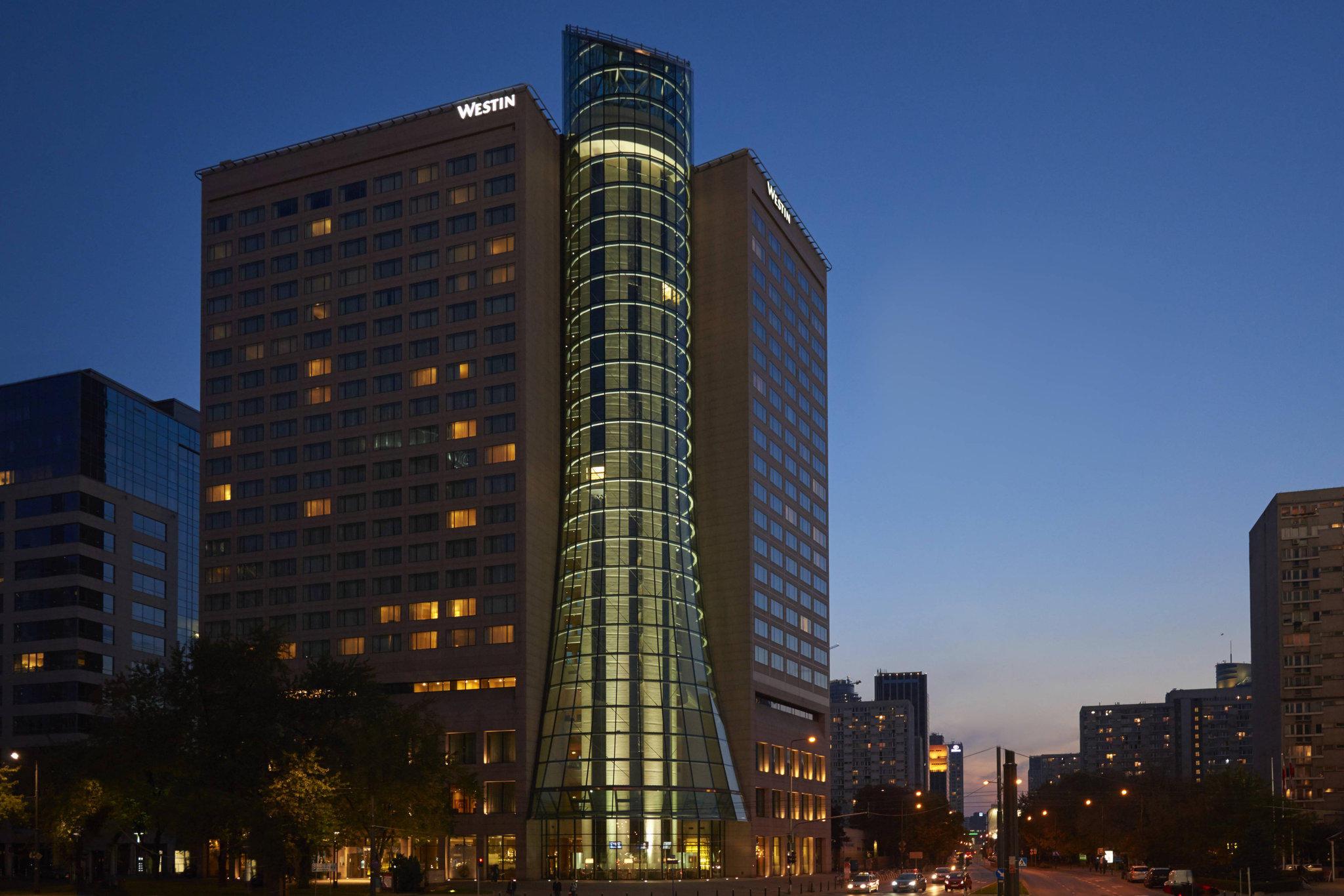 The Westin Warsaw