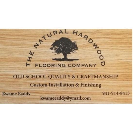 Natural Hardwood Flooring