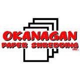 Okanagan Paper Shredding Inc