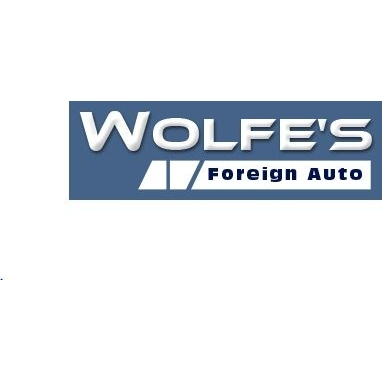 Wolfe's Foreign Auto Inc