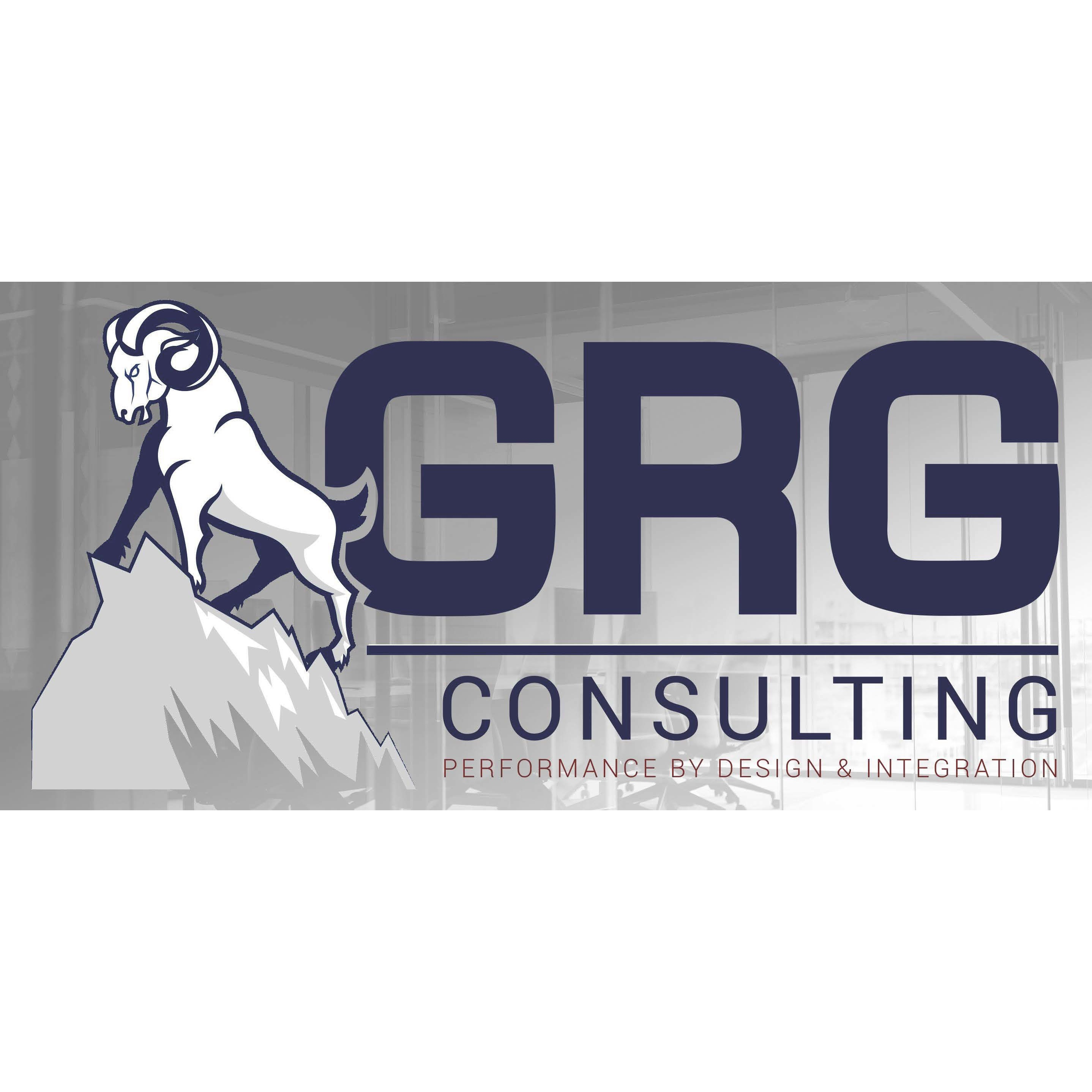 Goat Rocks Group Consulting