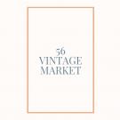 56 Vintage Market