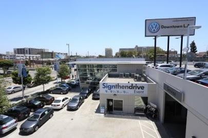 Volkswagen downtown la service 2017 2018 2019 for Mercedes benz downtown la service