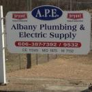 Albany Plumbing & Electric
