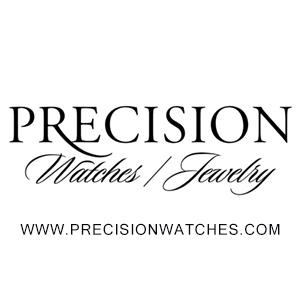 Precision Watches & Jewelry - Official Rolex Jeweler