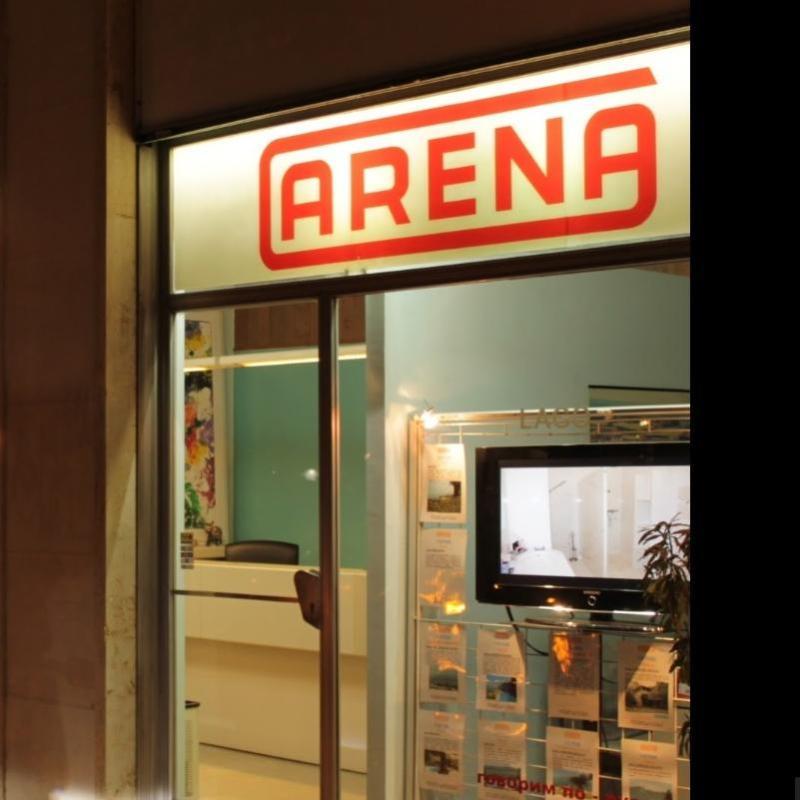 Agenzia immobiliare arena immobiliari agenzie verona for Immobiliare ufficio roma