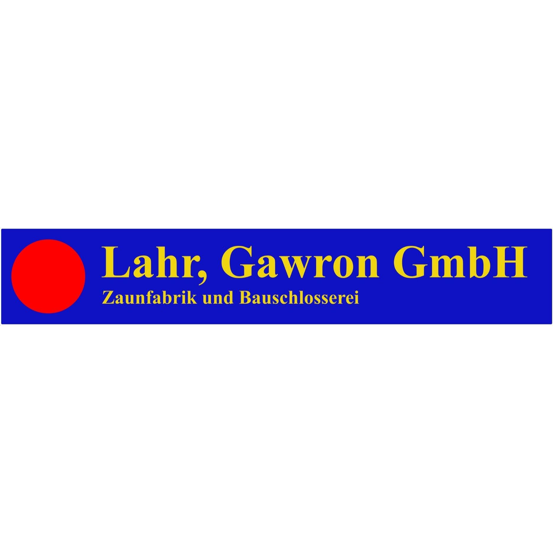 Bild zu Lahr, Gawron GmbH in Berlin