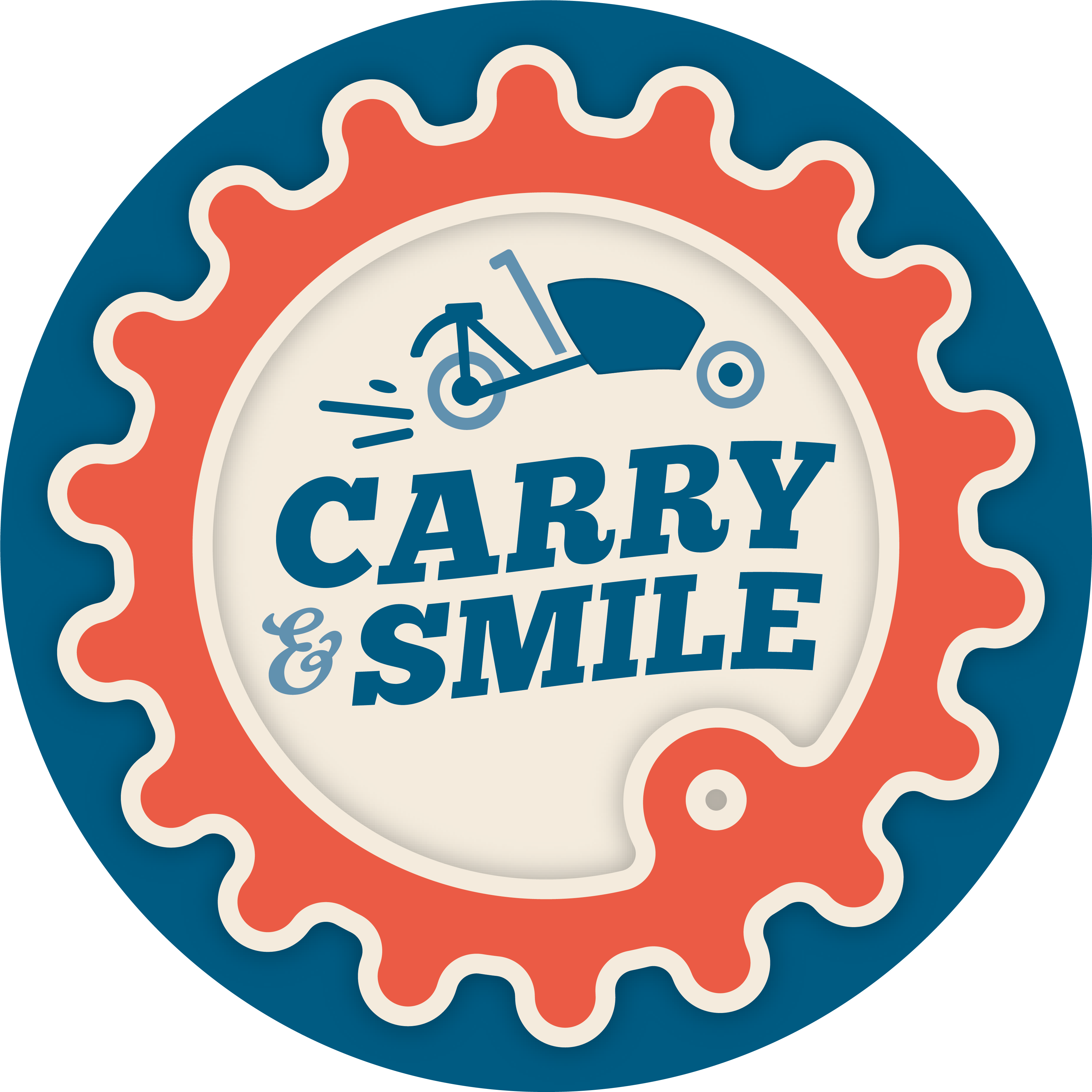carry & smile GbR