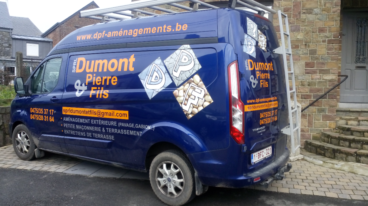 sprl Dumont et fils