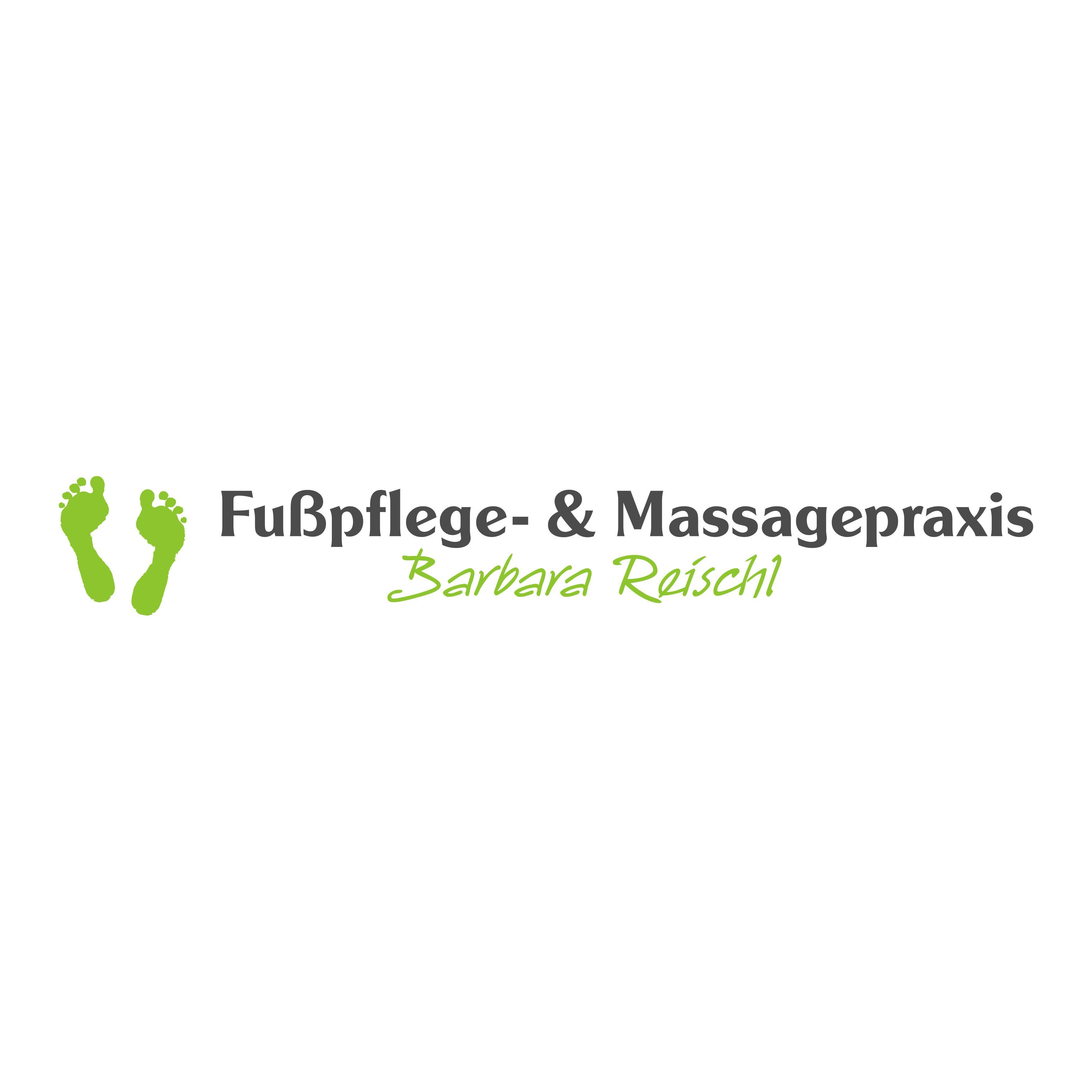 Fußpflege- & Massagepraxis Barbara Reischl