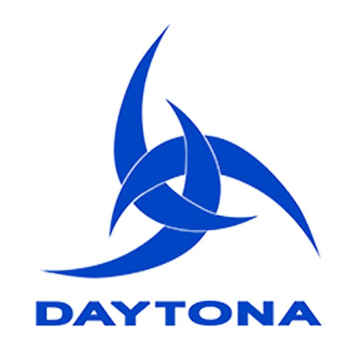 Daytona Fitness mit Charme