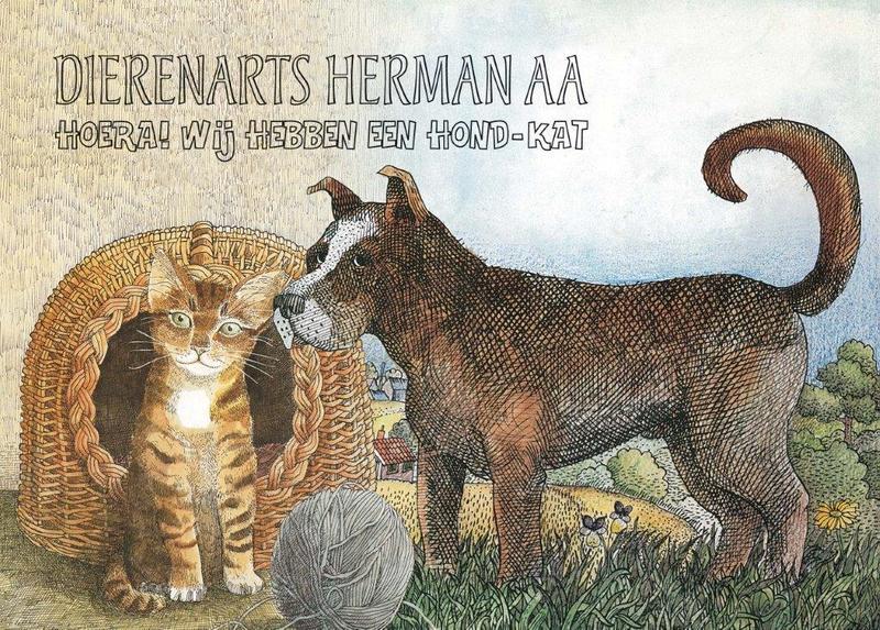Dierenarts Herman Aa