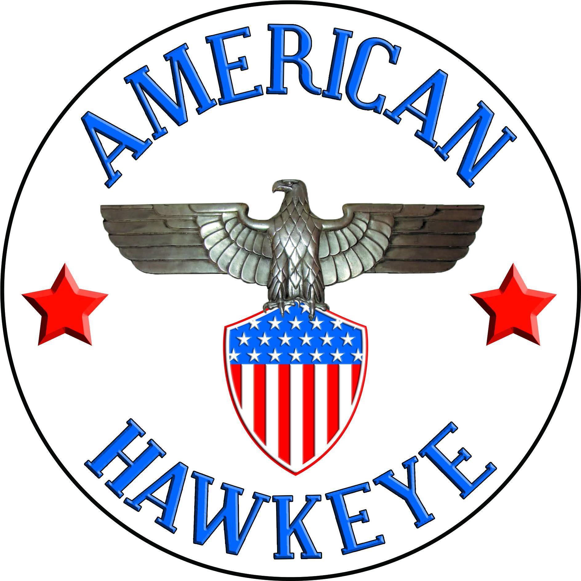 American Hawkeye