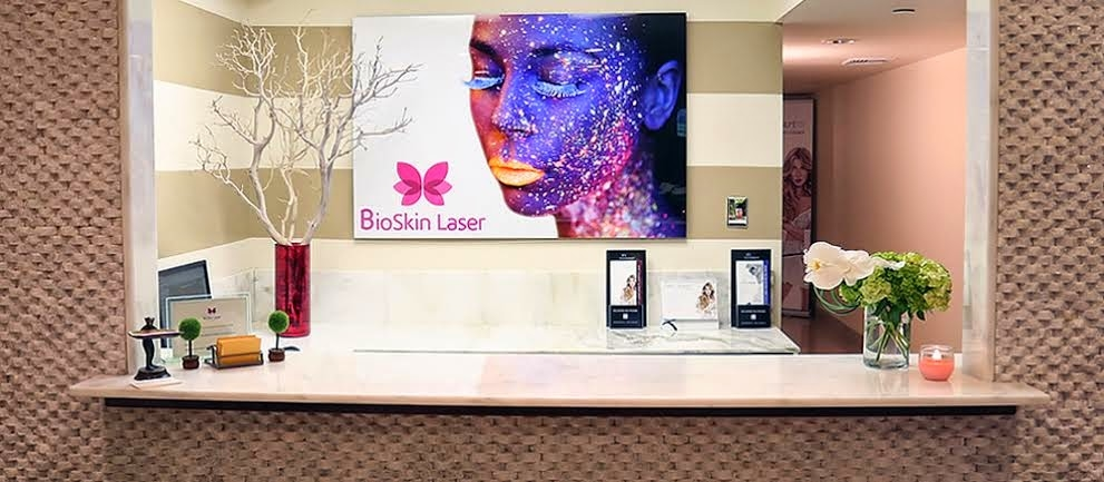Bio skin laser in new york ny 10016 for 37th street salon