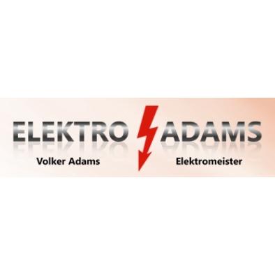 Volker Adams Elektromeister Moers