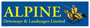 Alpine Driveways & Landscapes Ltd