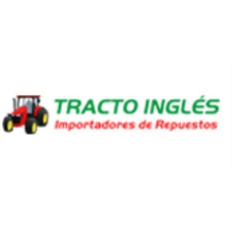 Tracto Inglés Zetor
