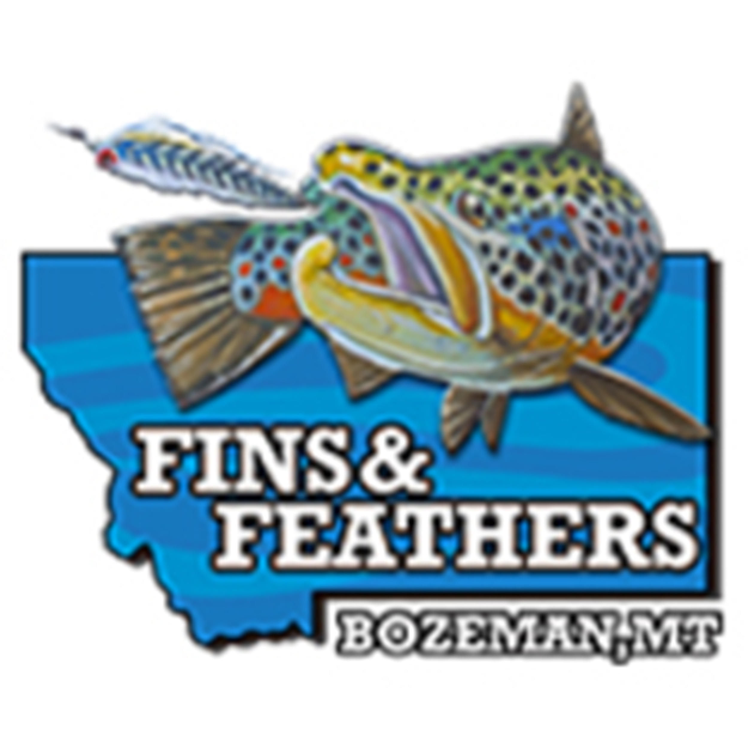 Fins & Feathers of Bozeman - Bozeman, MT - Fishing Tackle & Supplies