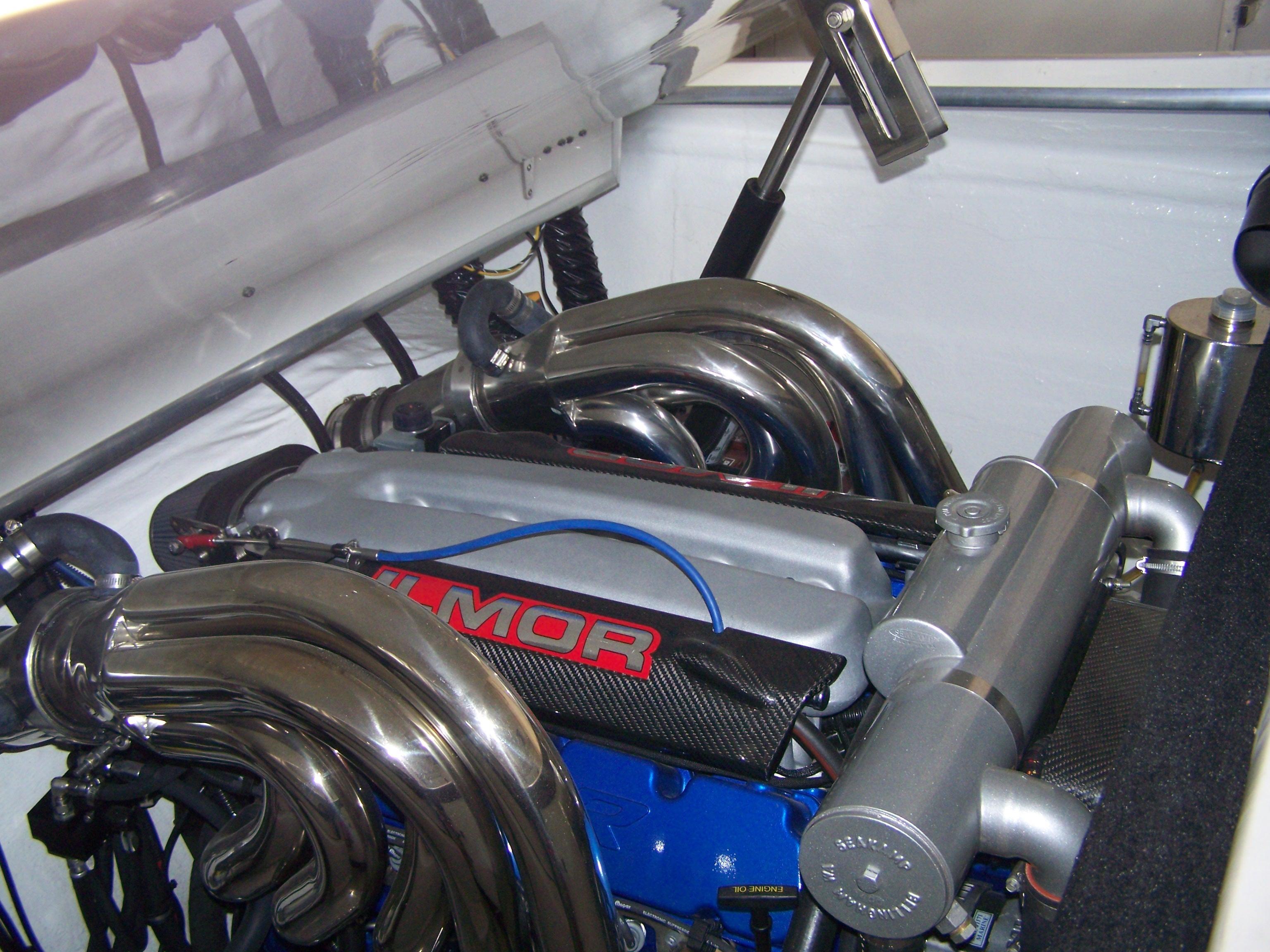 Extreme Speed And Marine image 2