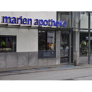 Marien-Apotheke Rankweil KG