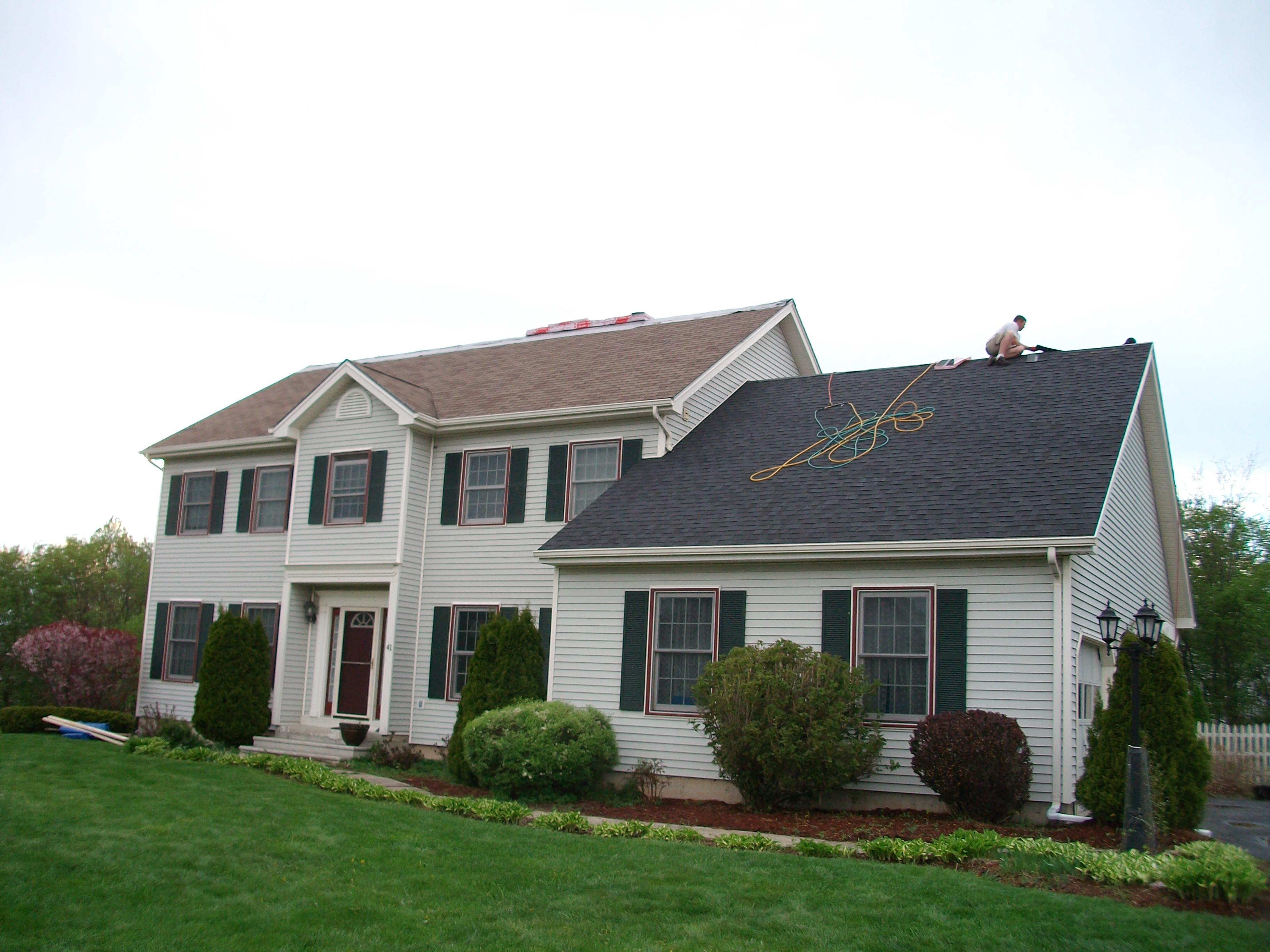 Top Notch Roofing, Inc.