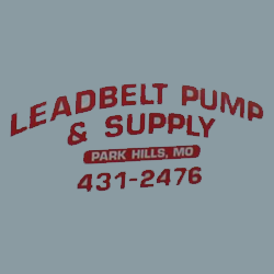 Lead Belt Pump & Supply