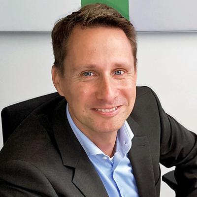 HDI Versicherung Ingo Scheffler