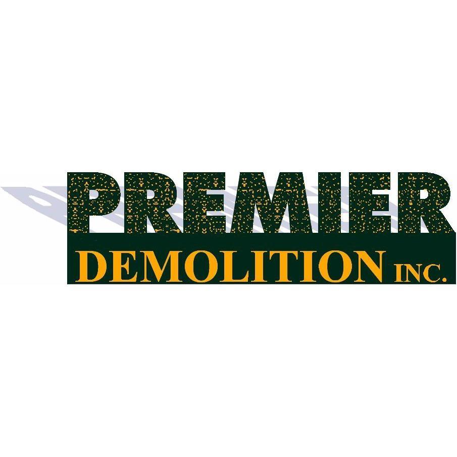 Premier Demolition - St. Louis, MO - Demolition Service