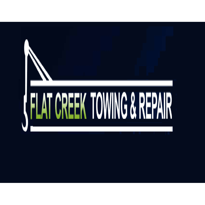 Flat Creek Towing