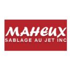 Maheux Sablage au Jet Inc à Lavaltrie