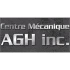 Centre Mécanique AGH Inc