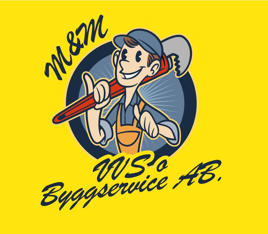 M&M VVS o Byggservice AB