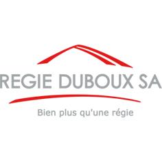 Régie Duboux SA - Succursale de La Riviera