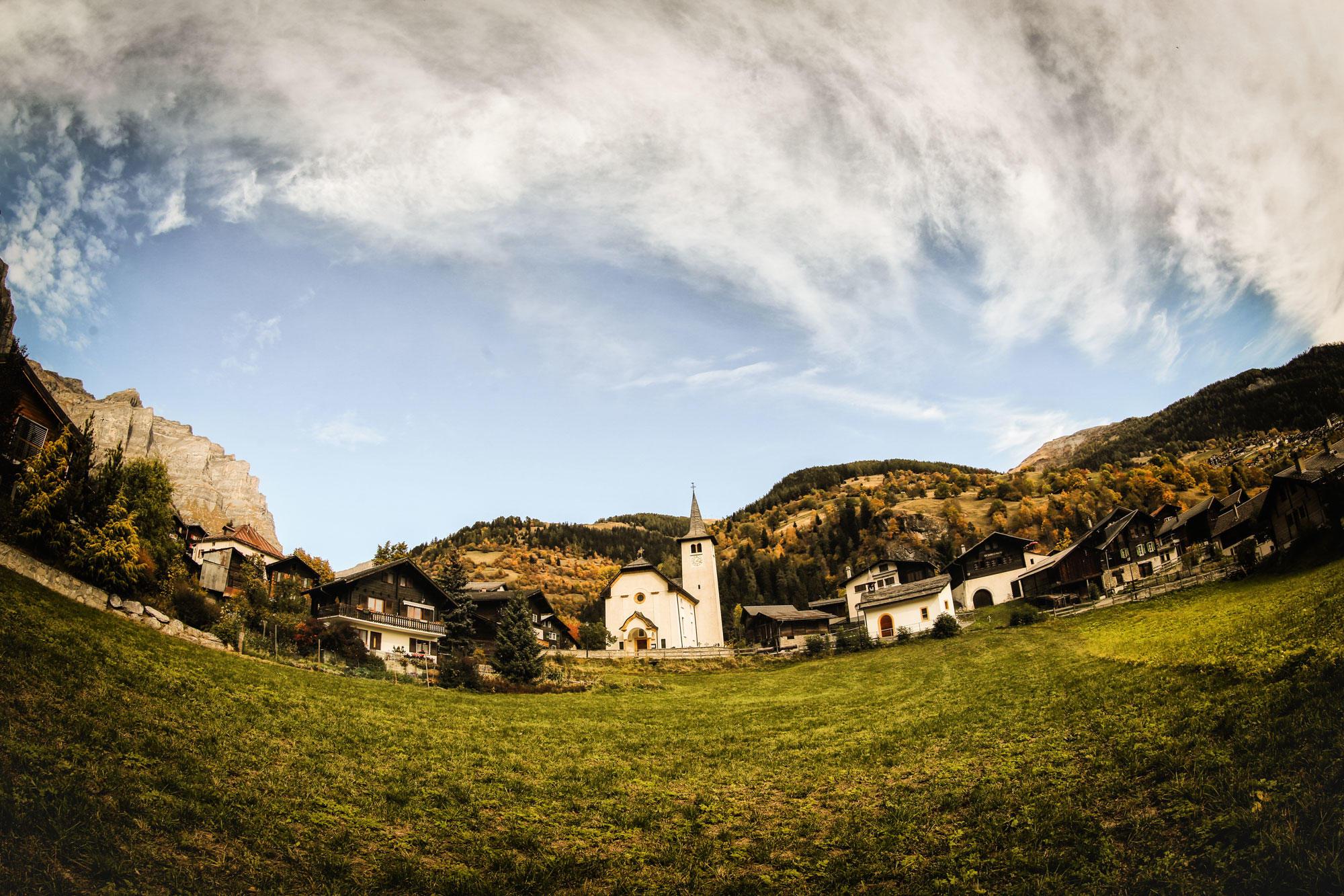 Gemeinde Leukerbad