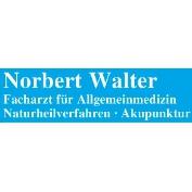 Norbert Walter Facharzt für Allgemeinmedizin