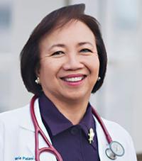 Maria Palasi, MD
