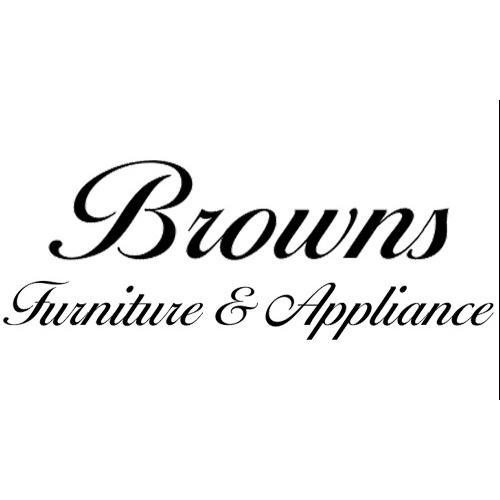 Brown's Furniture And Appliance Center - Malvern, AR - Appliance Rental & Repair Services