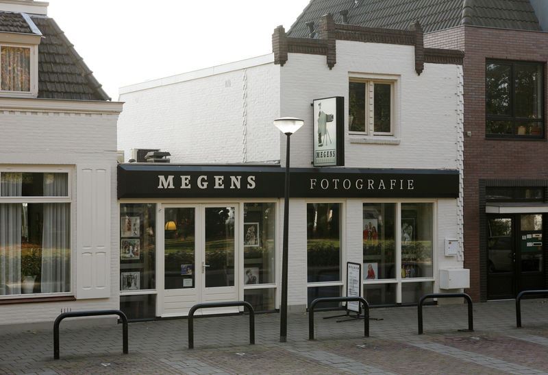 Foto Megens