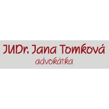 Tomková Jana, JUDr.